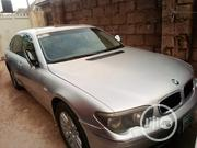 BMW 7 Series 2007 Silver | Cars for sale in Plateau State, Jos