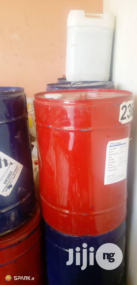 Epoxy Floor Chemical | Building Materials for sale in Alimosho, Lagos State, Nigeria