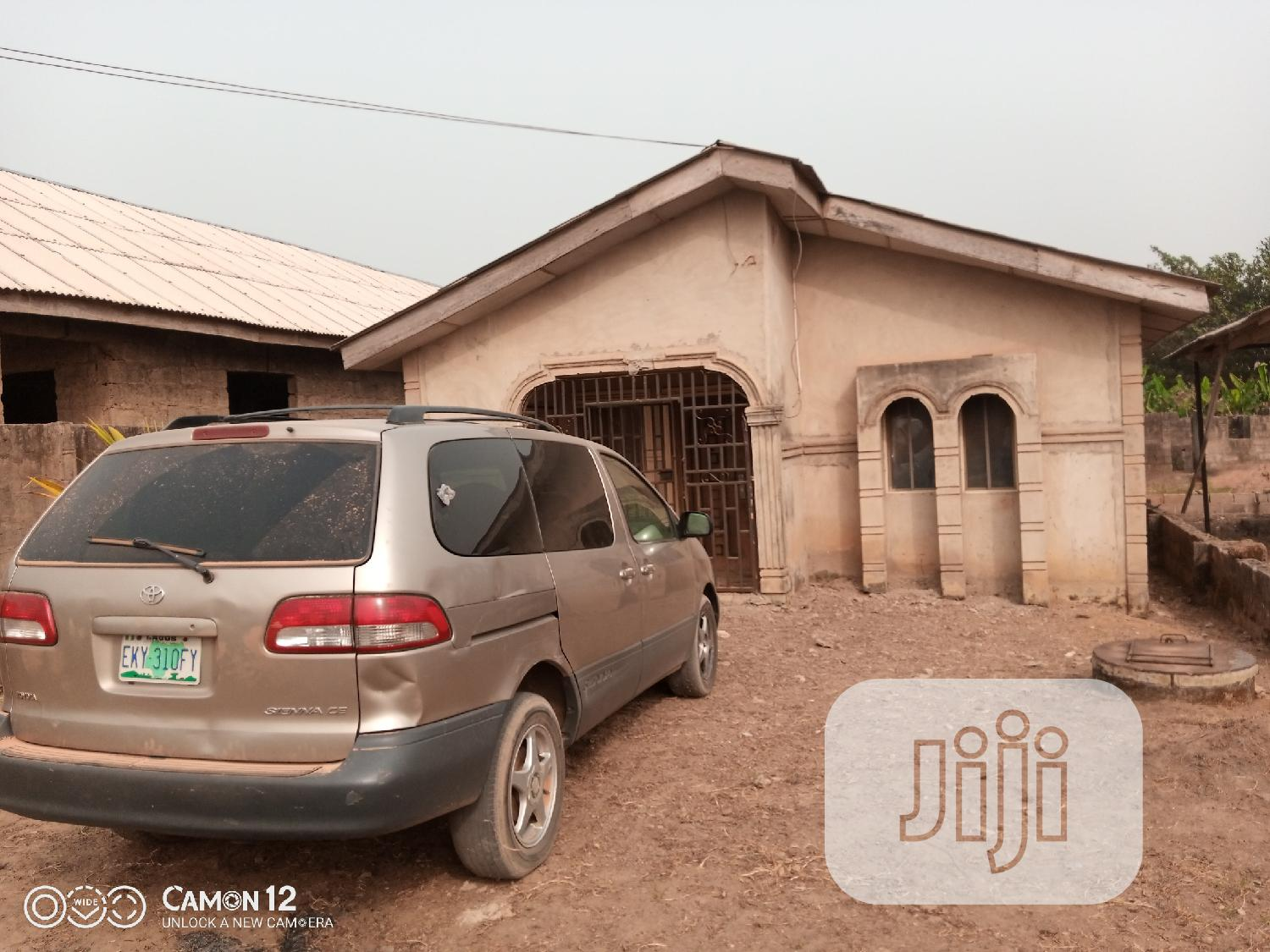 Already Built 3brm In Ijoko For Sale