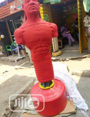 Standing Boxing Punching Bag | Sports Equipment for sale in Lagos State, Maryland