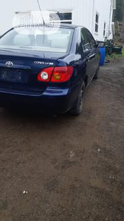 Toyota Corolla 2004 Blue | Cars for sale in Ogun State, Obafemi-Owode
