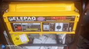Elepaq Constant Sv5800 3.5kva | Electrical Equipment for sale in Lagos State, Agege