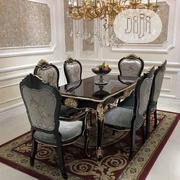 6 Seater Royal Dinning Table and Chairs | Furniture for sale in Lagos State, Ajah
