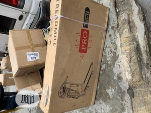 2hp Treadmill   Sports Equipment for sale in Lagos State, Shomolu