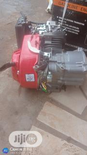 Half Engin Gx200 6.5hp | Electrical Equipment for sale in Lagos State, Ifako-Ijaiye