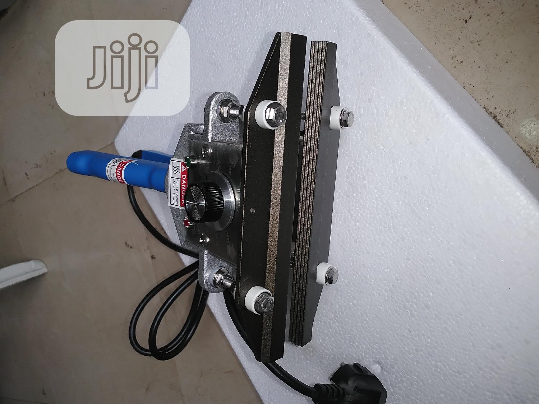 Sealing Machine 200mm