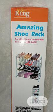 Collapsible Shoe Rack | Home Accessories for sale in Lagos State, Ikeja