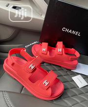 Exclusive Chanel Sandals Now Available In Store In Different Colour | Shoes for sale in Lagos State, Lagos Island