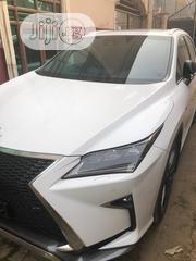 Lexus RX 2018 350 FWD White | Cars for sale in Lagos State, Amuwo-Odofin
