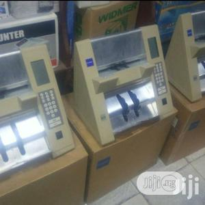 Brand New Big Glory Counting Machine. Heavy Duty Machine | Store Equipment for sale in Lagos State, Yaba