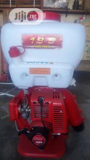 Chemical Spraying Machine   Farm Machinery & Equipment for sale in Lagos State, Ajah