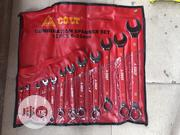 Set Of Original Insulated Combinations Spanner 6 To 32mm   Hand Tools for sale in Lagos State, Lagos Island