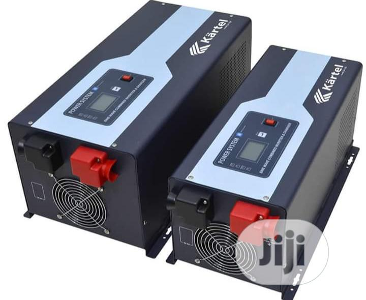 Kartel 10kva/48V W-series Wall Mounted Inverter | Solar Energy for sale in Ikeja, Lagos State, Nigeria