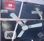Harvells Ceiling Fan Copper | Home Appliances for sale in Lagos State, Lagos Island