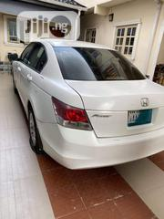 Honda Accord 2008 White   Cars for sale in Abia State, Umuahia