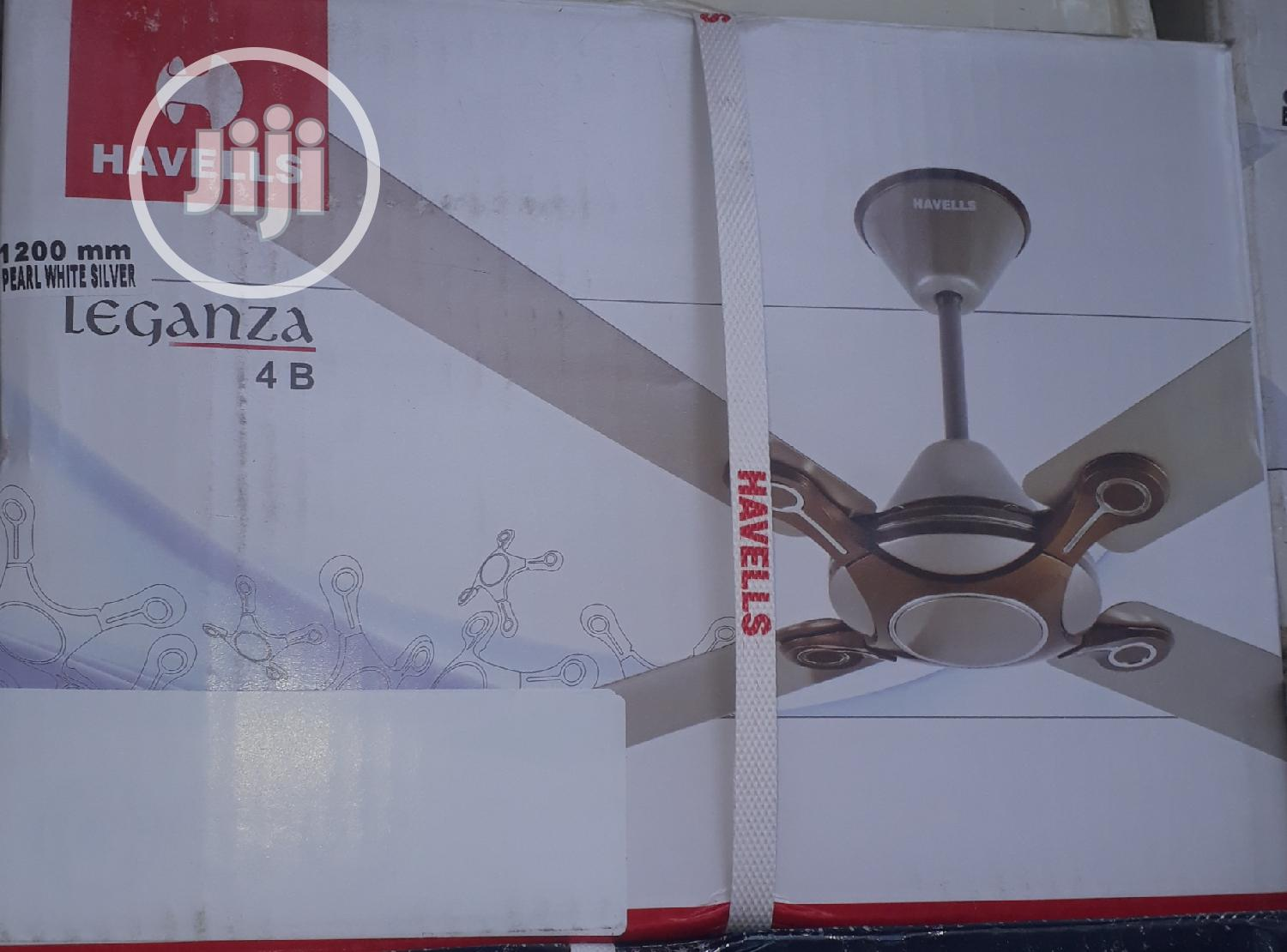 Harvells Ceiling Fan Copper | Home Appliances for sale in Lagos Island, Lagos State, Nigeria