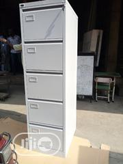 5drawer Filling Cabinet   Furniture for sale in Lagos State, Lagos Island