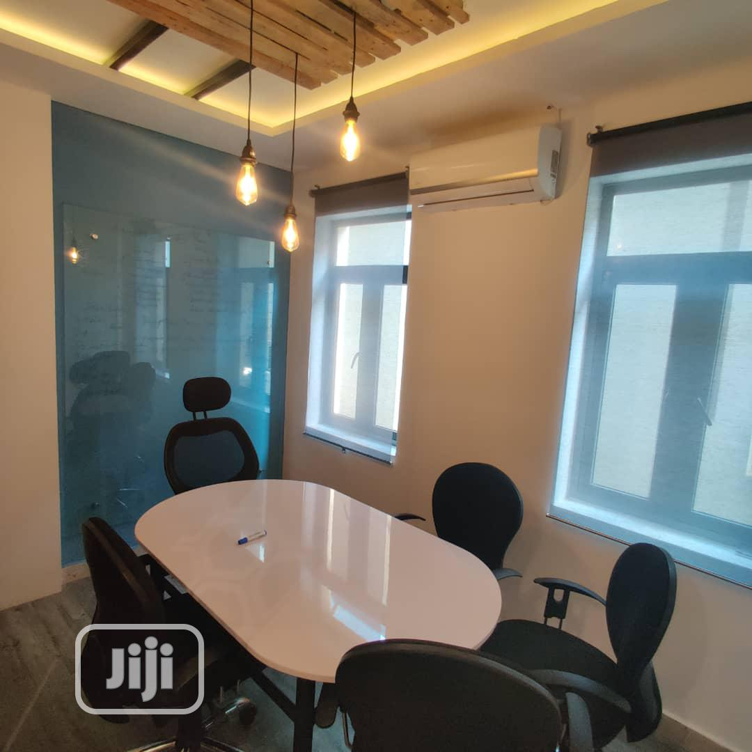 Coworking Space Executive Office Virtual Office Lekki Phase 1