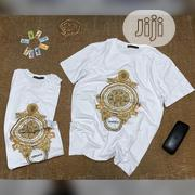 Exclusive Versace T Shirt Now Available In Store In Different Colour | Clothing for sale in Lagos State, Lagos Island