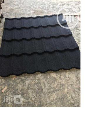 Docherich Original Stone Coated Roofing Sheet With Warranty   Building Materials for sale in Lagos State, Ajah