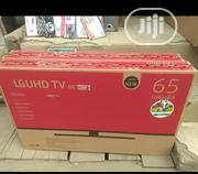 "65"" Inch LG TV 