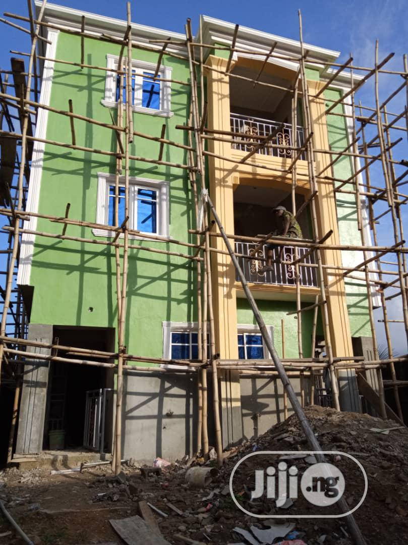 Perfect Touch Painting Service | Building & Trades Services for sale in Alimosho, Lagos State, Nigeria