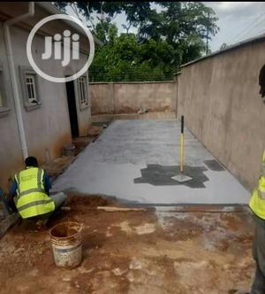 Polished Concrete Floor Stamping   Building & Trades Services for sale in Ogun State, Ado-Odo/Ota