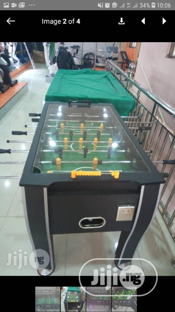 Soccer Table | Sports Equipment for sale in Surulere, Lagos State, Nigeria