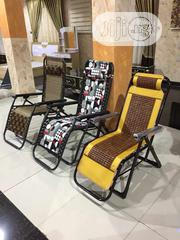 Relaxing Cain Chair | Furniture for sale in Lagos State, Ojo