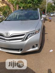 Toyota Venza 2013 XLE AWD V6 Silver | Cars for sale in Abuja (FCT) State, Garki 1