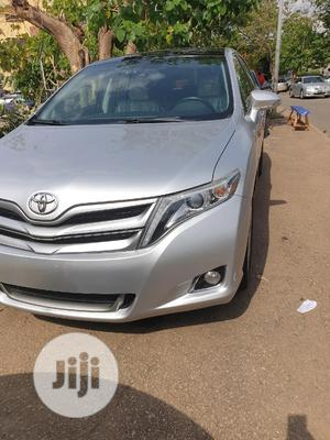 Toyota Venza 2013 XLE AWD V6 Silver   Cars for sale in Abuja (FCT) State, Garki 1