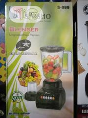 Saisho Blender | Kitchen Appliances for sale in Abuja (FCT) State, Wuse