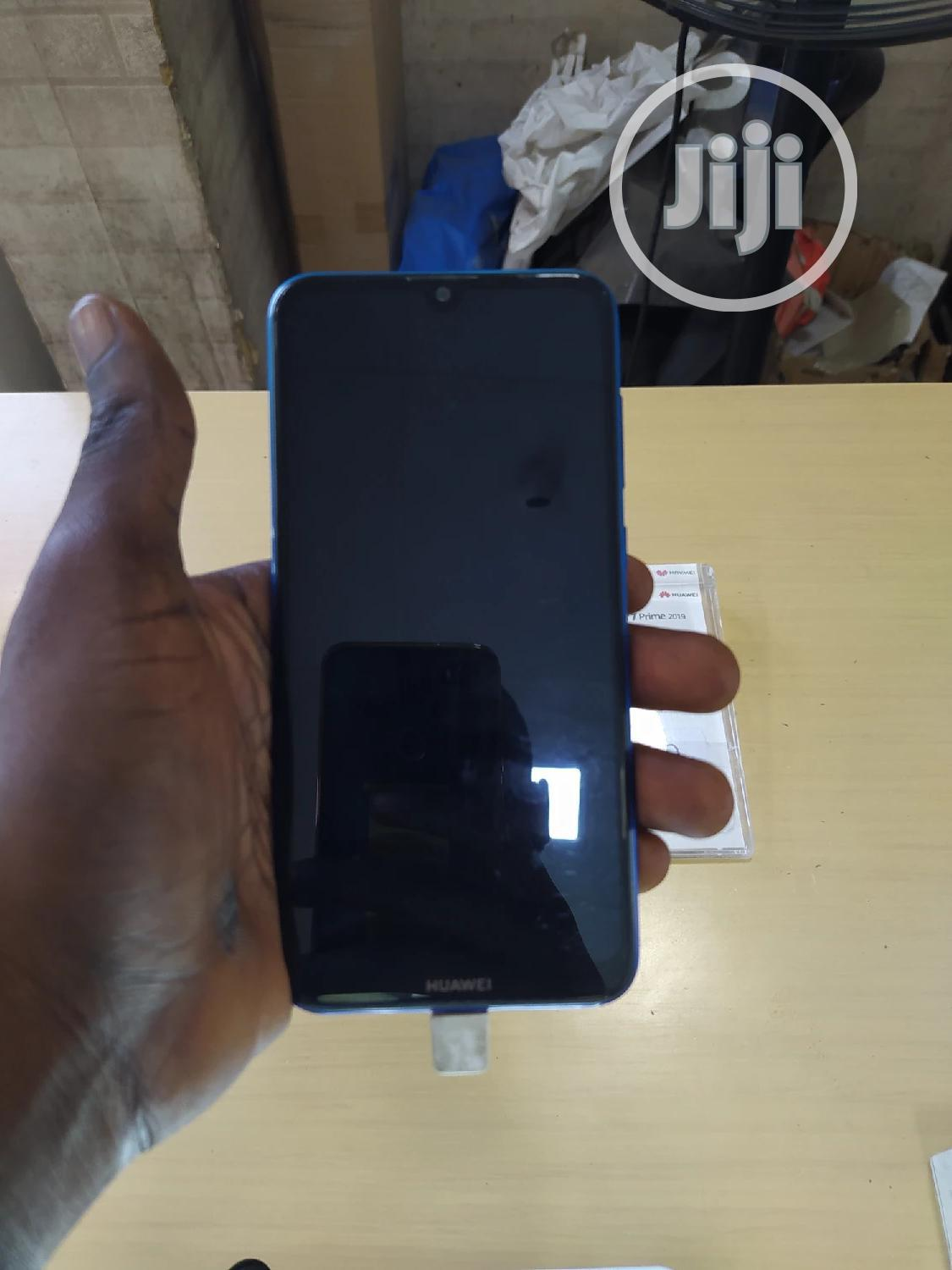 New Huawei Y7 Prime 32 GB | Mobile Phones for sale in Ikeja, Lagos State, Nigeria