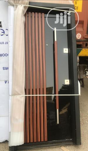 Security Door   Doors for sale in Lagos State, Lekki