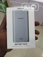 Original Samsung 10000mah Powerbank | Accessories for Mobile Phones & Tablets for sale in Lagos State, Ikeja