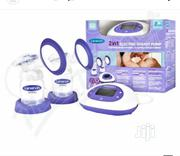 Lasinoh Double Electric Breast Pump   Maternity & Pregnancy for sale in Lagos State, Alimosho