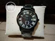 Black Chain Cartier | Watches for sale in Oyo State, Ibadan