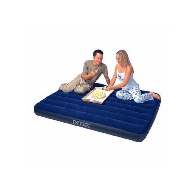 Airbed Set With Airpump