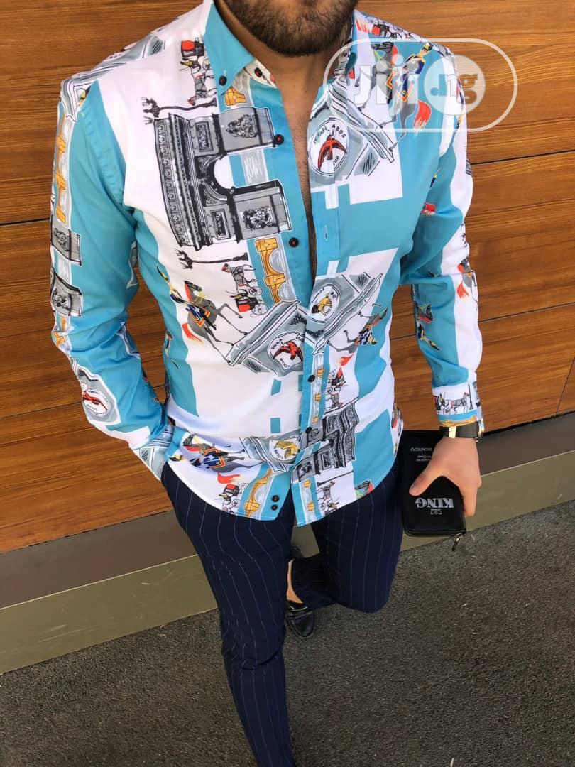 Designer Shirts | Clothing for sale in Ikeja, Lagos State, Nigeria