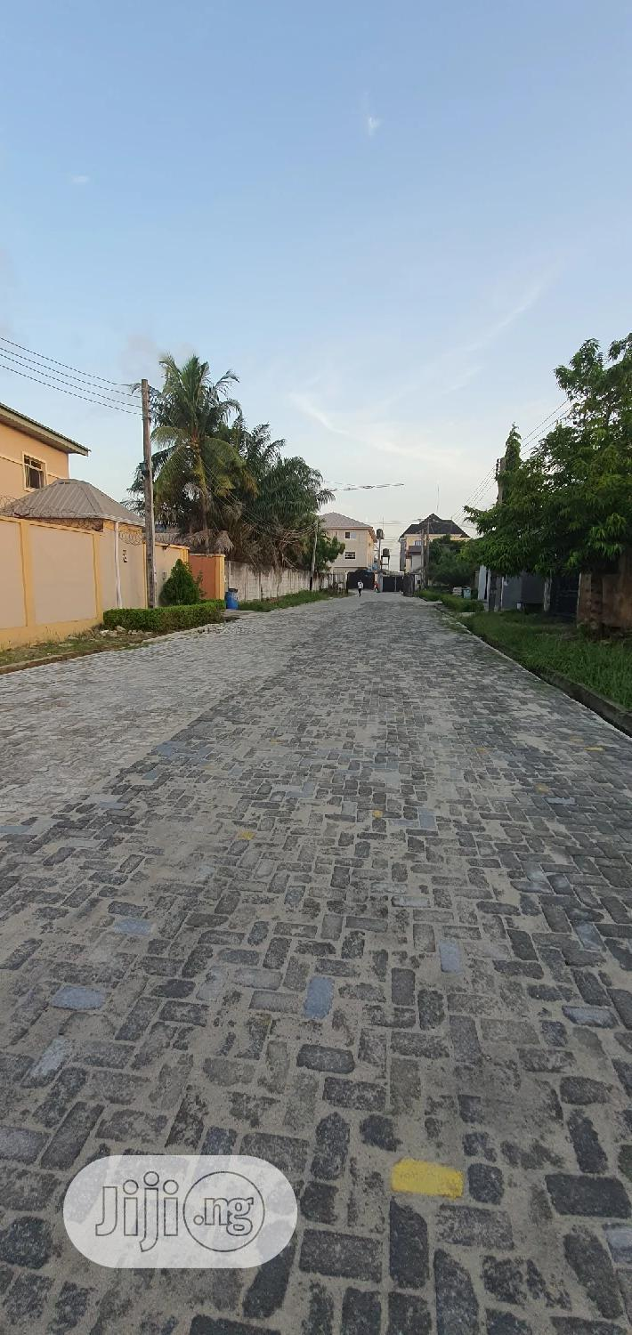 2plots of Dry Land in Fully Built Estate With Over 500built Houses | Land & Plots For Sale for sale in Ajah, Lagos State, Nigeria