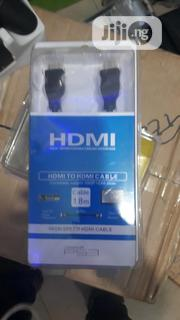 HDMI Cables | Accessories & Supplies for Electronics for sale in Abuja (FCT) State, Mararaba