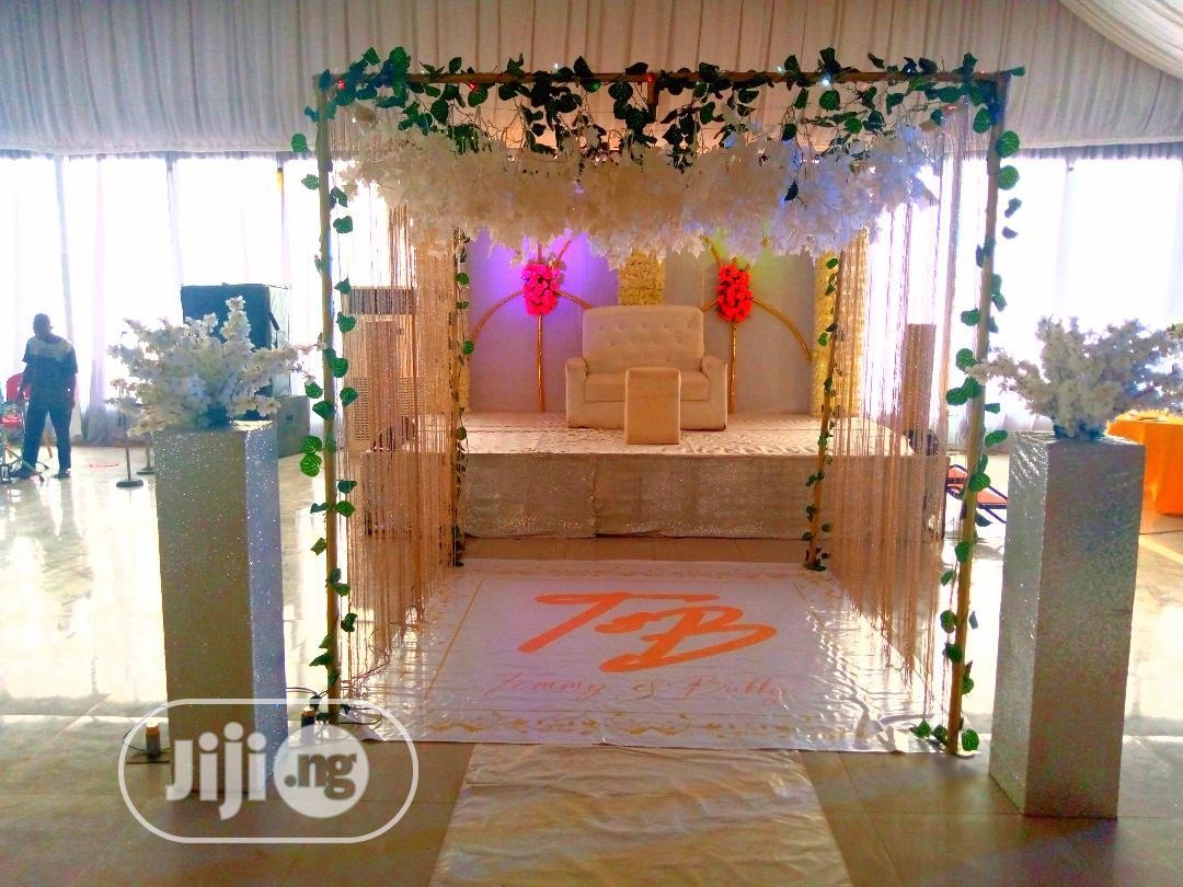 Event Decorations