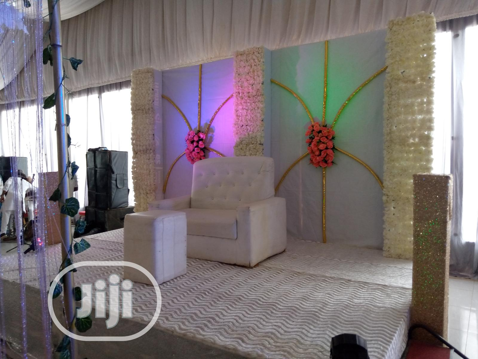 Event Decorations | Party, Catering & Event Services for sale in Alimosho, Lagos State, Nigeria