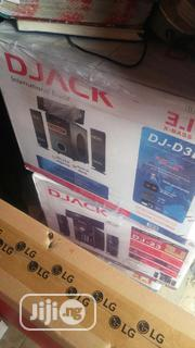 Home Theatre | Audio & Music Equipment for sale in Lagos State, Orile