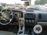 Toyota Sequoia 2009 Gray | Cars for sale in Lagos State, Ikotun/Igando