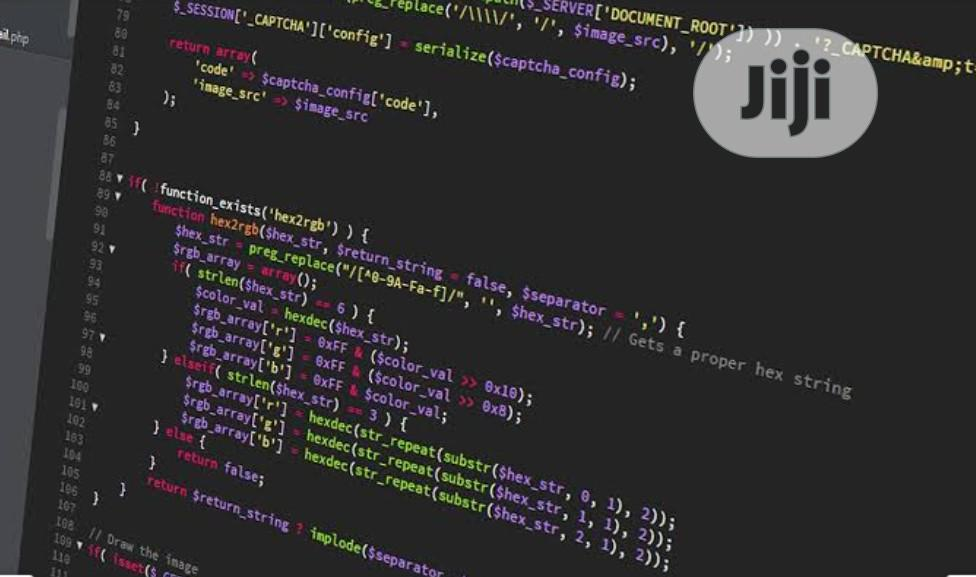 Learn Python Programming As A Complete Beginner.