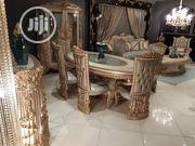 Royal Dining Complete Set | Furniture for sale in Lagos State, Amuwo-Odofin