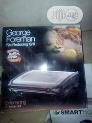 Original George Foreman 7 Portion Grill. | Kitchen Appliances for sale in Lagos State, Ojo
