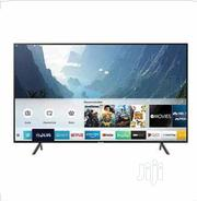 "Samsung 43"" UHD Smart Tv 