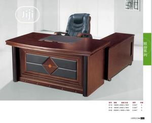 Executive Office Table | Furniture for sale in Lagos State, Shomolu